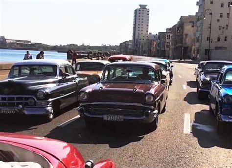 fast and furious 8 cars used fast and furious 8 set video shows vintage cars used for