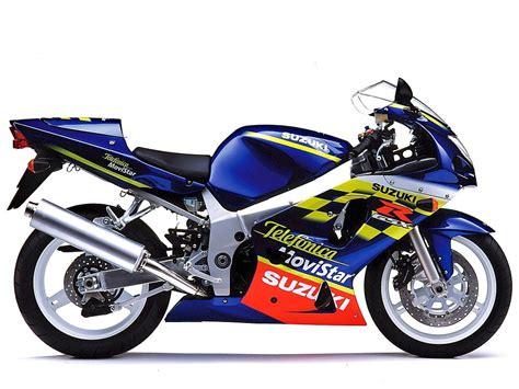 2002 Suzuki Gsx R600 Suzuki Gsx R600 Quot Movistar Telefonica Quot 2002 2ri De