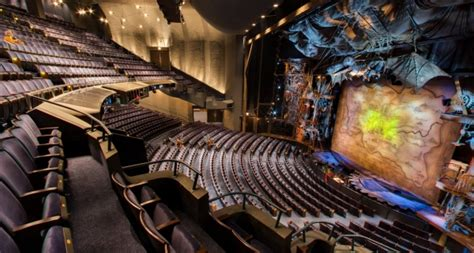 Photo Flash: Tour Broadway's Gershwin Theatre  See WICKED