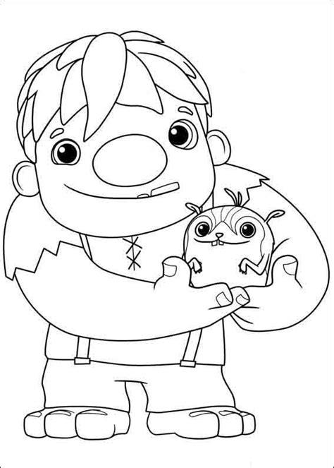 nick jr wallykazam coloring pages wallykazam coloring pages 2 coloring pages for kids