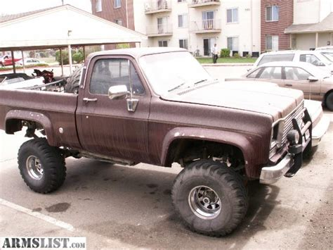 hunting truck for sale armslist for sale modified hunting truck
