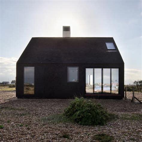 casa negra arquitectura con quot shingles quot 10 casas envueltas en