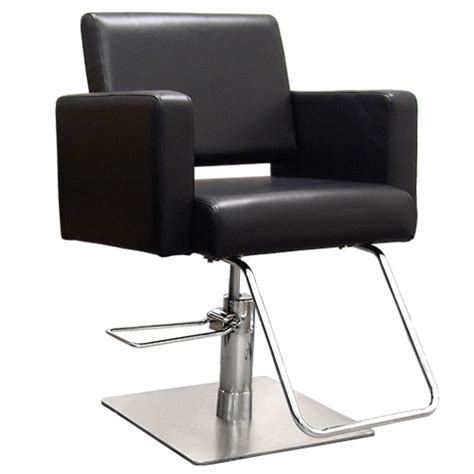 Black Salon Chairs by Best Styling Chair Black Free Shipping