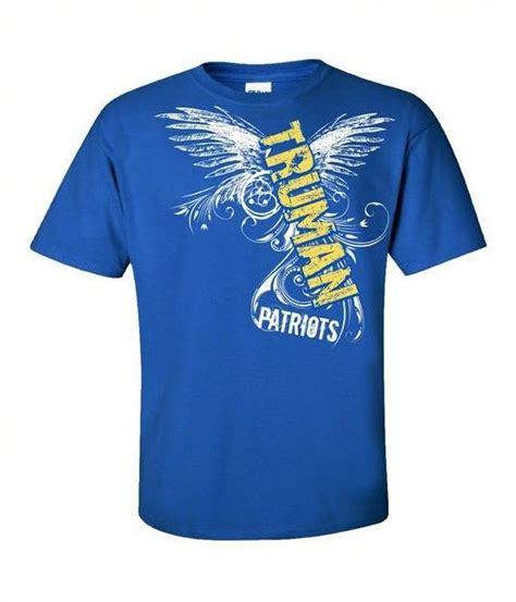 School Shirt Design Ideas by High School Spirit Shirts Patriot Spiritwear T Shirt