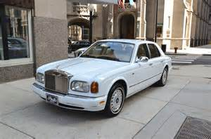 Rolls Royce Silver Seraph For Sale 1999 Rolls Royce Silver Seraph Stock Gc1087a For Sale