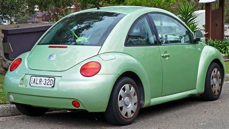 green volkswagen beetle volkswagen new beetle review and photos