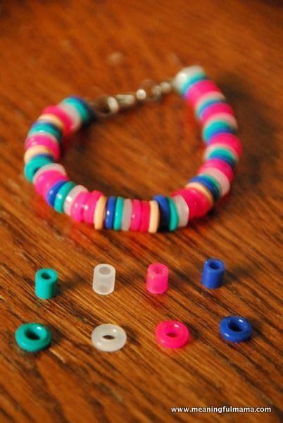 perler bead bracelet diy plastic perler bead bracelets craft ideas
