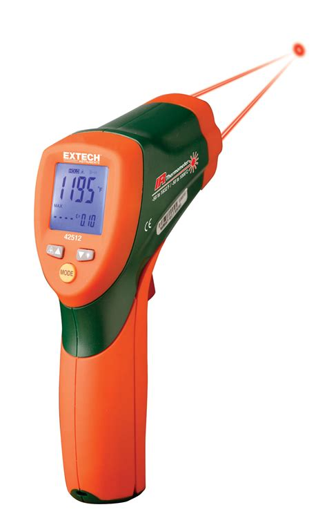 Infrared Thermometer Krisbow Kw06 280 by Electrical Test Equipment Page 4 Of 6 Solarpro Magazine