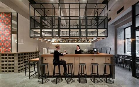 Italian Themed Kitchen Ideas holy fox bar and restaurant moscow russia 187 retail