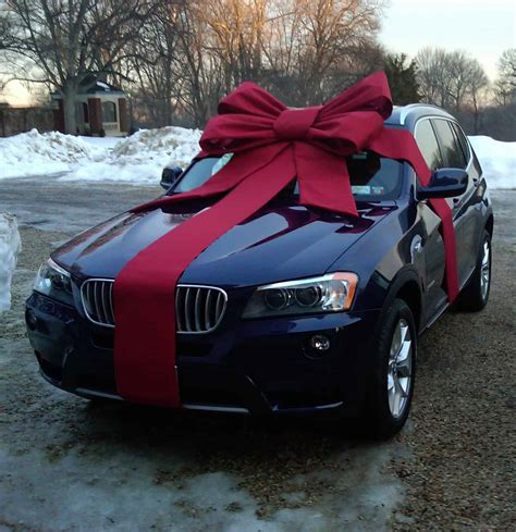 christmas gifts your car will love you for