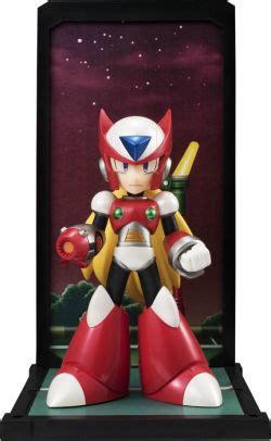 Tamashii Buddies Rockman X By Bandai tamashii buddies megaman zero 4543112928627 item barnes noble 174