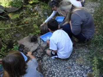 Marin Master Gardeners by Exploring Habitats Field Trips For And Second