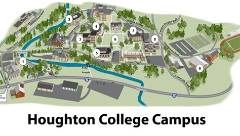 Home Design College houghton college campus image search results