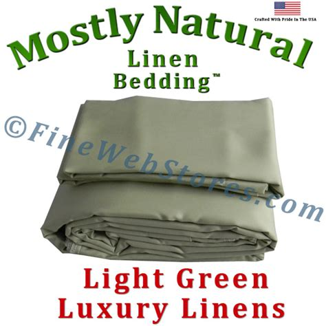 light green bedding sleeper sofa size light green bed linen sheet set 300 thread count