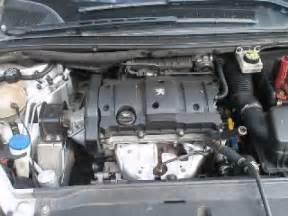 Motor Peugeot 307 Wrecking 2004 Peugeot 307 1 6 Petrol Tu5jp4 Nfu10fx Vin