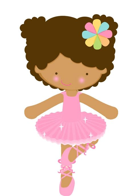 baby clip on ballerina baby shower clip art pictures to pin on