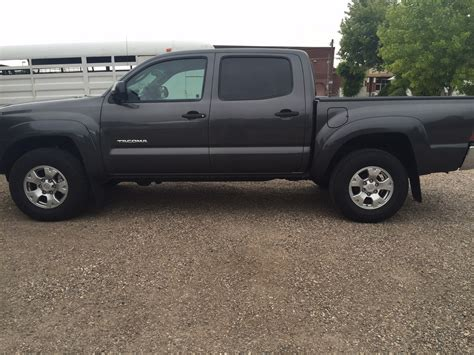 Toyota Tacomas For Sale New 2015 Toyota Tacoma For Sale Cargurus