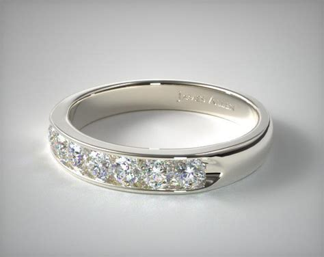 ct  stone channel set diamond
