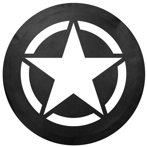 jeep jeep star tire cover