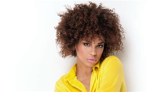 big black women short hair syles short curly hairstyles for black women 20 chic styles you