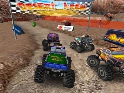 monster truck games racing car eats car 3 twisted dreams