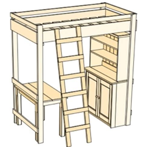 bunk bed plans pdf bunk bed plans pdf bed plans diy blueprints