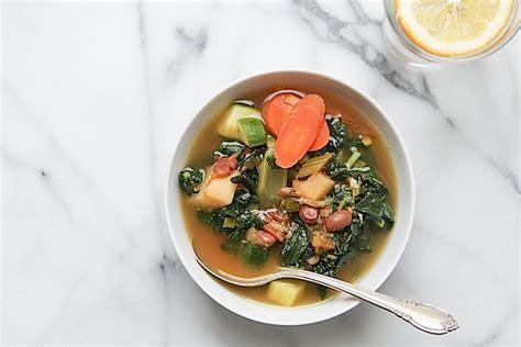 Healthy Detox Vegetable Soup healthy detox soup chez us