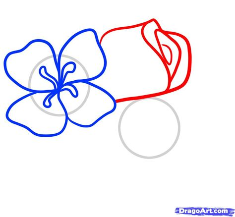 how to doodle easy flowers how to draw easy flowers step by step flowers pop