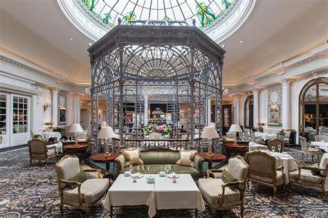salon couture high tea   savoy london