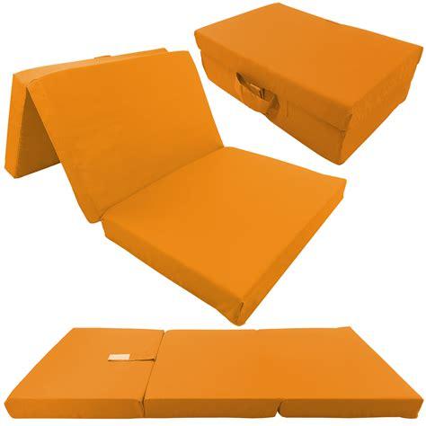 kinderreisebett matratze kinder klappmatratze 120x60x6cm reisebett faltmatratze