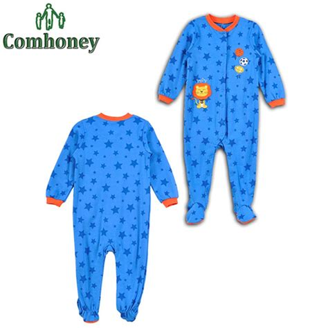 Inexpensive Pajamas - get cheap baby footed pajamas aliexpress