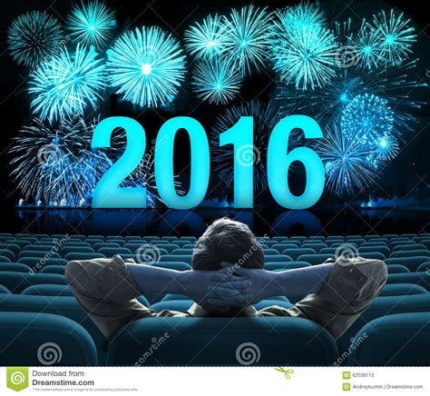 new year 2015 cinema 2016 feux d artifice de nouvelle 233 e sur le grand 233 cran