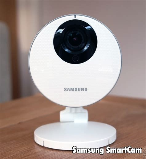 Quality Samsung Smartcam Snh P6410bn wifi security reviews and system installation