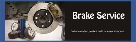 Brake And Light Inspection San Jose Iron Blog