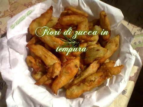 fiori di zucca in tempura fiori di zucca in tempura ricetta facile in cucina con