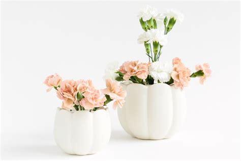 shop ceramic flower frog vase   floral society