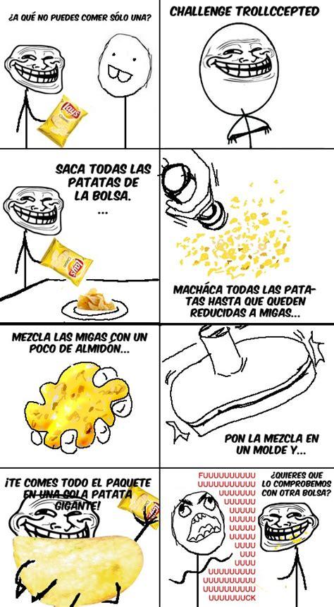 imagenes de memes troll en español meme trollface humor taringa