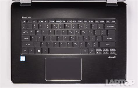 Keyboard Laptop Acer One 14 acer aspire r 14 review and benchmarks