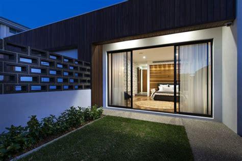 contemporary exterior doors home design lakaysports com ravishing perth residence sports sleek design and a