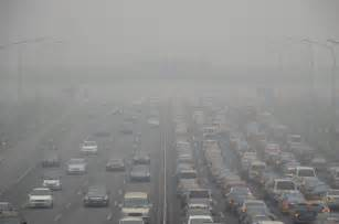 Electric Cars China Pollution Can Electric Vehicles Save China From Itself