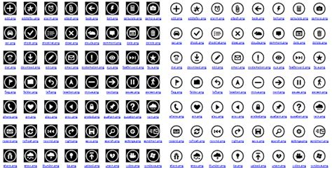 13 Windows Phone Icons White PNG Images - Windows Phone ...
