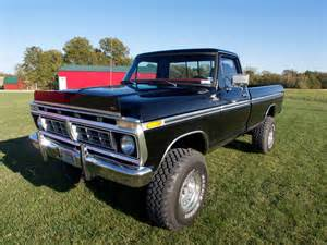 76 Ford Truck The Blumhagens 1976 Ford F150 Lmc Truck