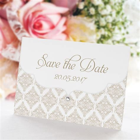Save The Date Hochzeit by Save The Date Karte Hochzeit Beleziana