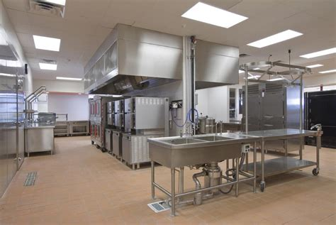 cafeteria kitchen design finding a commissary for your truck food truck