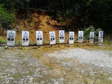 outdoor range shooting range self defense solutions llc