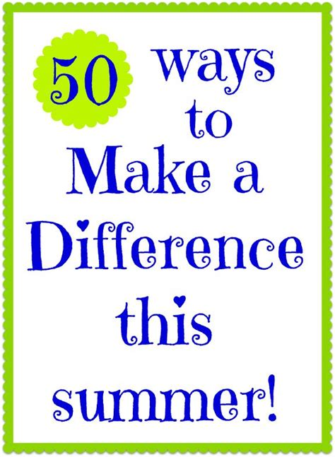 7 Ways To Make A Difference by 260 Best Images About Random Acts Of Kindness On