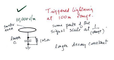 passive integrator circuit thu jan 27 notes