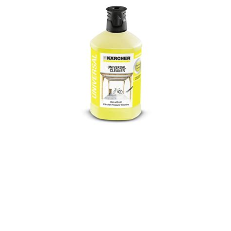 Karcher Universal Cleaner Karcher 1l Universal Cleaner Bunnings Warehouse
