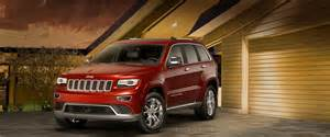 Ramsey Chrysler Jeep Dodge 2016 Jeep Grand Financing Lease Deals Nj