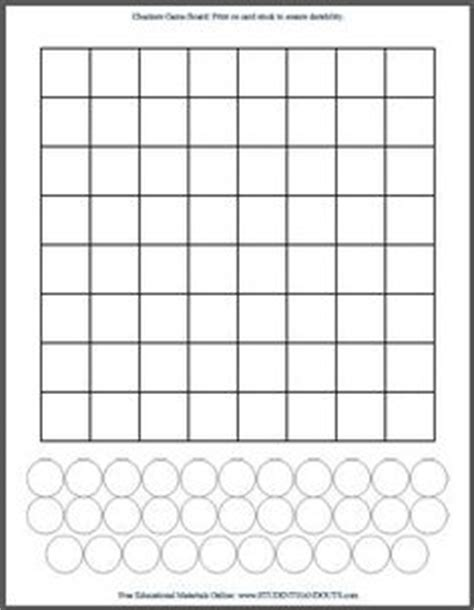 printable directions for checkers chess notation printable for young chess players great